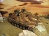 Detail Panzer