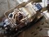 Detail Panzerwagen