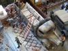 LKW mit Holzpalletten