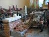 Häuserkampf WW2 - LKW Reparatur
