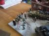 Häuserkampf WW2 - Straßensperre
