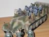 Mittlerer Zugkraftwagen 5 t Mannschaftstransporter