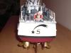 Schnellboot S100 - Detail  Heck