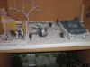 Fertiges Diorama