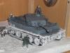 Detail: Panzer