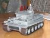 Panzer Tiger 1 alleine